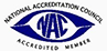 National Accreditation Council - Accredited Member